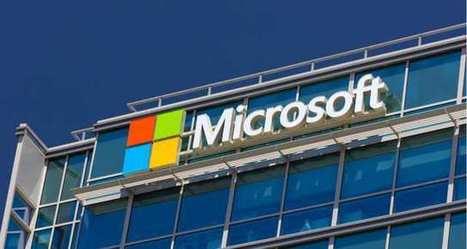 Microsoft et GoPro signent un accord sur des brevets | Vous avez dit Innovation ? | Scoop.it