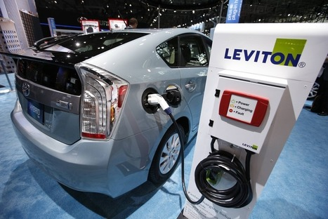 Hybrid sales increase, but some eco-drivers are disappointed - NBCNews.com | jessika4ever | Scoop.it