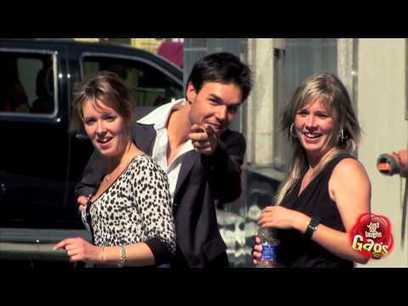 Best of Just For Laughs Gags - Top Romeos Picking Up Women Pranks | Money | Scoop.it