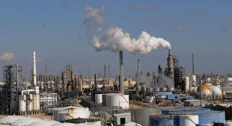 President Obama's big carbon crackdown readies for launch   News You Can Use - NO PINKSLIME   Scoop.it