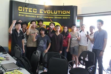ภาพบรรยากาศการ อบรม beaglebone + Arduino (Hardware Hacker #5) | กิจกรรม | Scoop.it