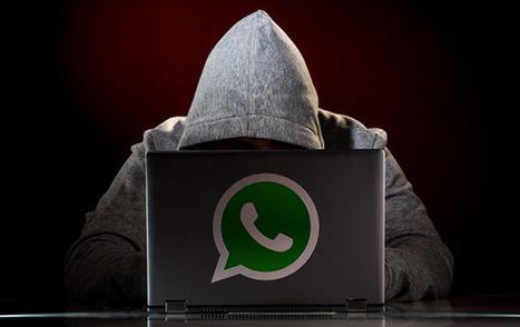 Como hackear una cuenta de WhatsApp en segundos - 2015 | Todo sobre Android | Scoop.it