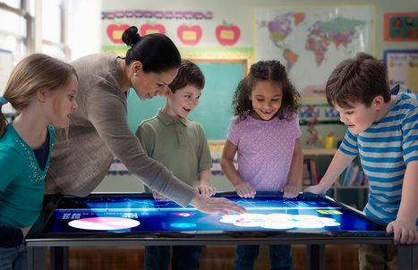 Digital Game Education: Designing interventions to encourage players' informed reflections on their digital gaming practices | digital citizenship | Scoop.it
