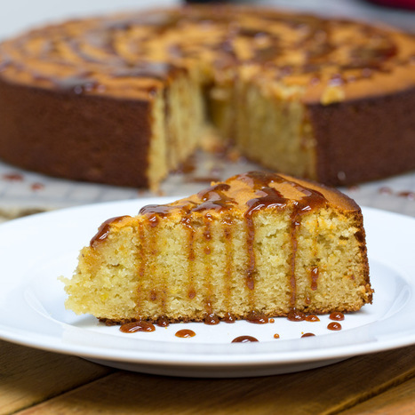 Lemon Pound Cake #Recipes | The Man With The Golden Tongs Hands Are In The Oven | Scoop.it
