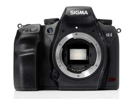 Sigma SD1 becomes SD1 Merrill and gains (much) keener price tag | Photography Gear News | Scoop.it
