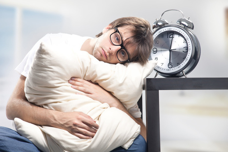 Quick Tip: Can You Become a Morning Person? | Higher Education Administration | Scoop.it