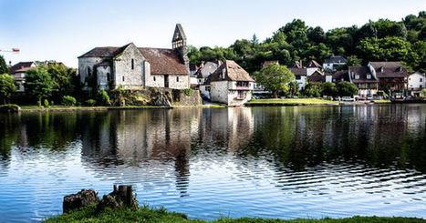 Dans quelle région vit-on le mieux en France ? - Le Monde   pachou39   Scoop.it