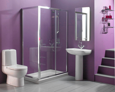 Sanitary Ware India | Bathroom Designs | Scoop.it