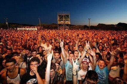 À l'orée de l'été, les festivals varois décimés | Musiques Actuelles, Amplifiées | Scoop.it