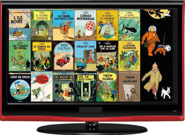 La bande dessinée en classe des langues - FLE | Language Resources | Scoop.it