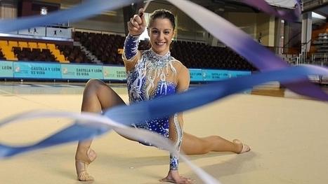 Carolina Rodríguez prolonga su carrera en 2014 - MARCA.com | Reflexión y regreso Europeo 2014 | Scoop.it