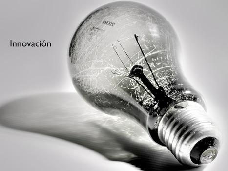 10 motivos por los que la innovación suele fracasar | desdeelpasillo | Scoop.it