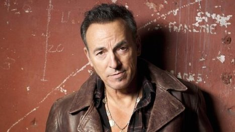 Bruce Springsteen to release new single High Hopes on Tuesday ? - Consequence Of Sound | Bruce Springsteen | Scoop.it