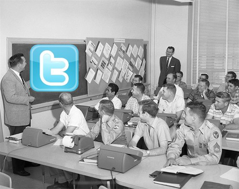 Guía rápida de uso de las redes sociales para profesores 2.0 | Redes Sociales, Educación y Comunicación | Scoop.it