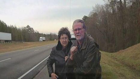 Elderly couple complains after traffic stop turns into drug interrogation | Criminal Justice in America | Scoop.it