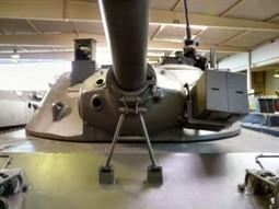 MBT-70 Experimental – Walk Around   History Around the Net   Scoop.it