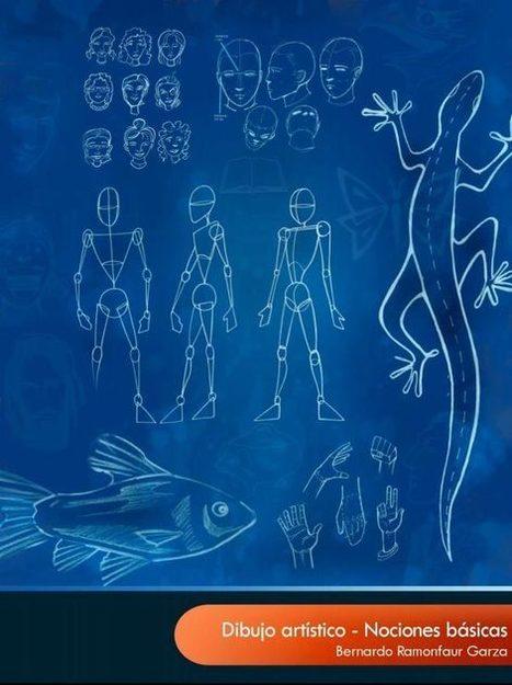 Libro - Dibujo artístico - Nociones Básicas | Educacion, ecologia y TIC | Scoop.it