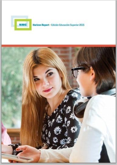 HORIZON REPORT: Educación Superior 2015 | Mundos Virtuales, Educacion Conectada y Aprendizaje de Lenguas | Scoop.it