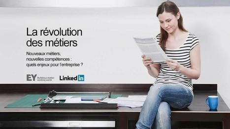 La révolution des métiers - Nouveaux métiers, nouvelles compétences : quels enjeux pour l'entreprise ? | management 2.0 | Scoop.it