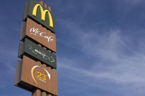 Bientôt, des Pokéstops et des arènes sponsorisés par McDonald's ? | GAMIFICATION & SERIOUS GAMES IN HEALTH by PHARMAGEEK | Scoop.it