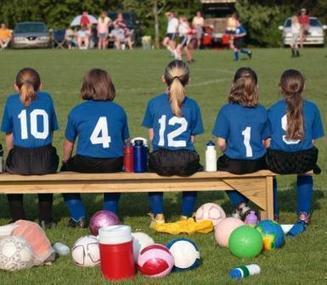 Social media puts body-conscious girls off sport | Kickin' Kickers | Scoop.it