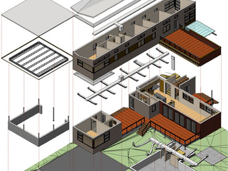 10 Points of BIM | 4D Pipeline - trends & breaking news in Visualization, Virtual Reality, Augmented Reality, 3D, Mobile, and CAD. | Scoop.it