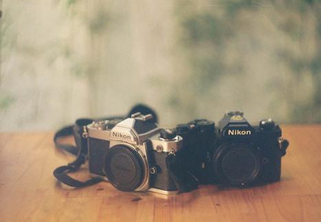 Nikon Photo Contest No Longer Accepts Photos Shot Using Film Cameras | ISO102400 | Scoop.it