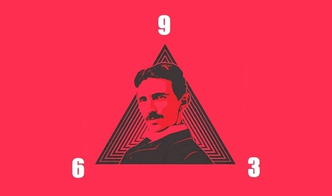 The Mindblowing Secret Behind The Numbers 3, 6, and 9 Is Finally REVEALED! #Tesla #Fibonacci | Limitless learning Universe | Scoop.it