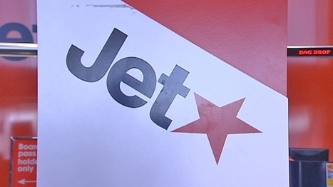 Jetstar should 'be honest' with customers | Brands, Week 2 | Scoop.it