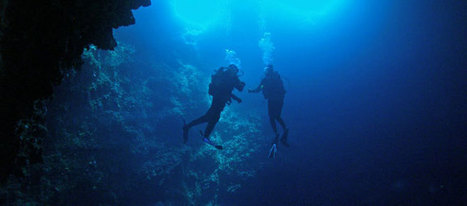 NAUI Dive Tables   underwater robots & dangers   Scoop.it