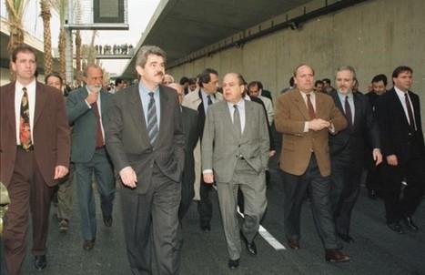 30 años al raso, historia de  la cobertura de la Ronda de Dalt | Documedios | Scoop.it
