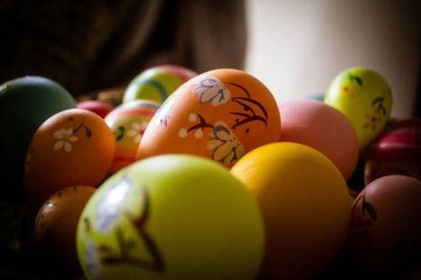 Shooting Challenge: Easter Eggs | Urban eating | Scoop.it