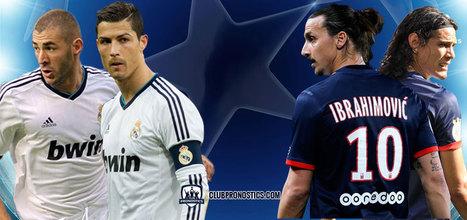 Real Madrid - PSG : les analyses des meilleurs consultants | Paris sportifs et pronostics | Scoop.it