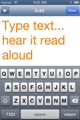 App Shopper: Fun With Word Sounds (Education) | Technology, gaming and education | Scoop.it