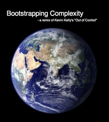 Ehfo: Bootstrapping Complexity | Collaborative Culture Emerging | Scoop.it