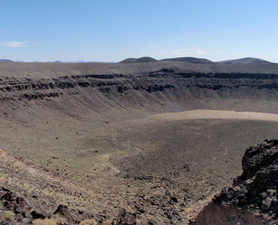 Odd Maar Volcano Explosions Explained: Big Pic : Discovery News | Autour des volcans | Scoop.it