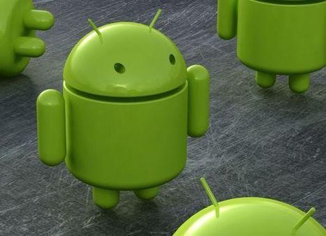 5 trucos que todo usuario de Android debe conocer | #TRIC para los de LETRAS | Scoop.it