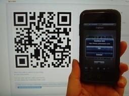 Top 5 de errores con códigos QR en 2011 | Notas sobre Realidad aumentada | Scoop.it