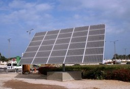 Solar Energy in South Africa - Cleantech Solutions | Algae | Scoop.it