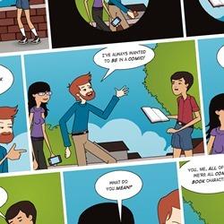 Creador de Comics Pixton | alta capacidad y educación | Scoop.it