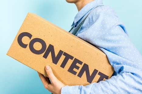 Plus tard je serai Chief Content Officer | La Stratégie Digitale vue par mc²i Groupe | Scoop.it