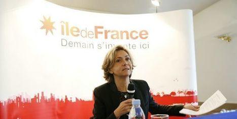 Voies sur berge à Paris: Pécresse demande à Hidalgo de suspendre le projet - le Monde | Actualités écologie | Scoop.it