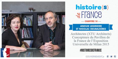 Iconem : quand une start-up française fait revivre en 3D le patrimoine détruit par Daech #HistoiresdeFrance | UseNum - Culture | Scoop.it