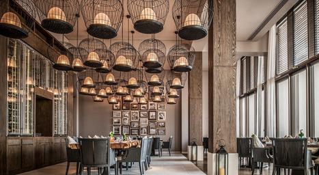 Saadiyat Beach Club - Mediterranean Restaurant at saadiyat | Business | Scoop.it