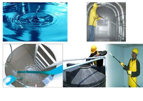 نظافة خزانات بالرياض 0543065365 | شركة التسويق الالكتروني | Scoop.it