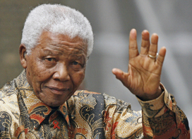 Nelson Mandela: His life in pictures | Everything Photographic | Scoop.it