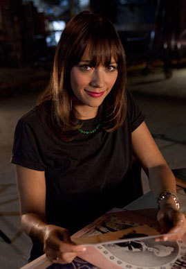 Who Do You Think You Are?: Rashida Jones | Mixed American Life | Scoop.it