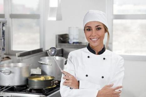 Culinary Degree Job and Salary Expectations | Photography Colleges | Scoop.it