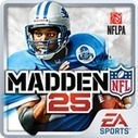 [New Game] Madden NFL 25 Hits The Play Store, Switches To A Free-To-Play Model To Deliver A Sack To Your Wallet | Android Game Development | Scoop.it