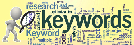 Top Keyword Research Tools for 2013 | K2 SEO Blog | Scoop.it